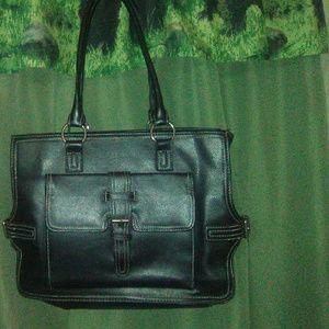 Jordan accessories NYC purse